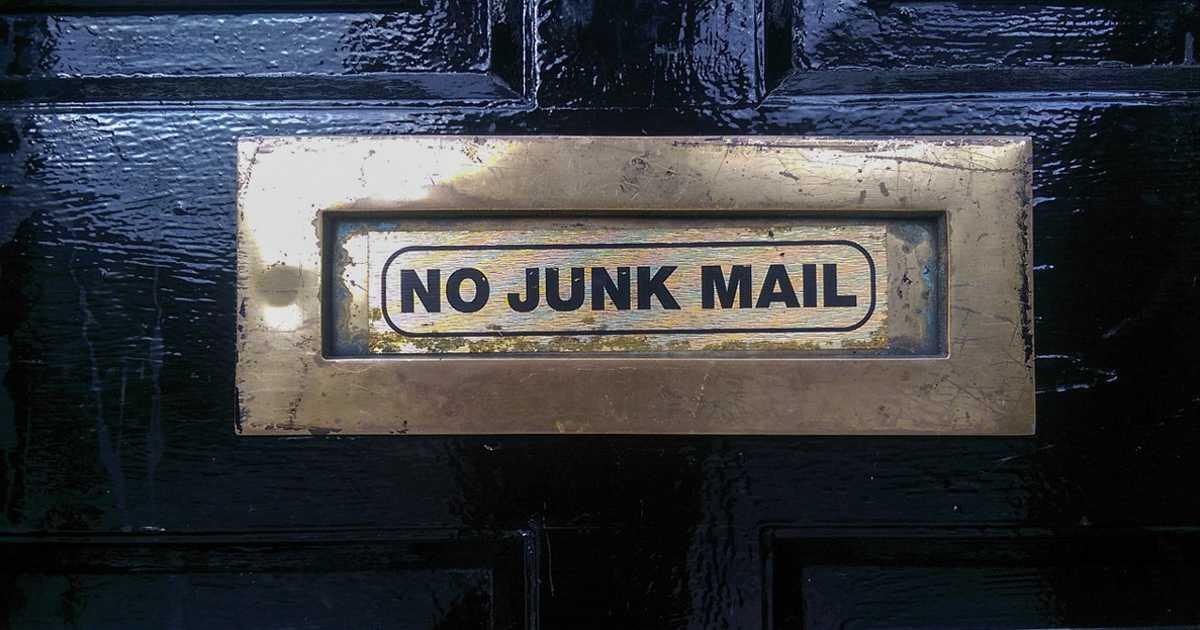 Modelo de email
