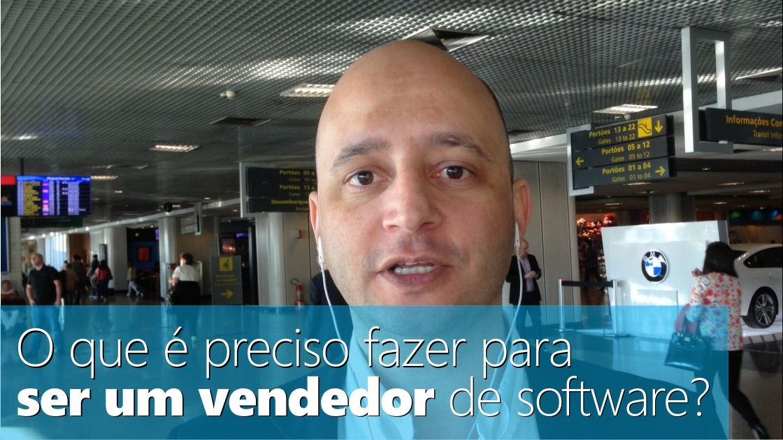 Vendedor de Software